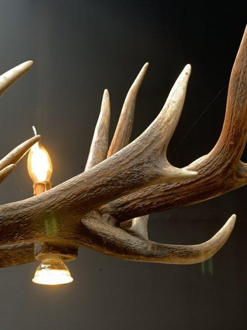 Design geweilamp