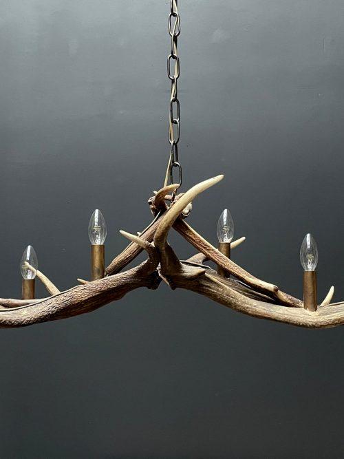 Design antler lamp