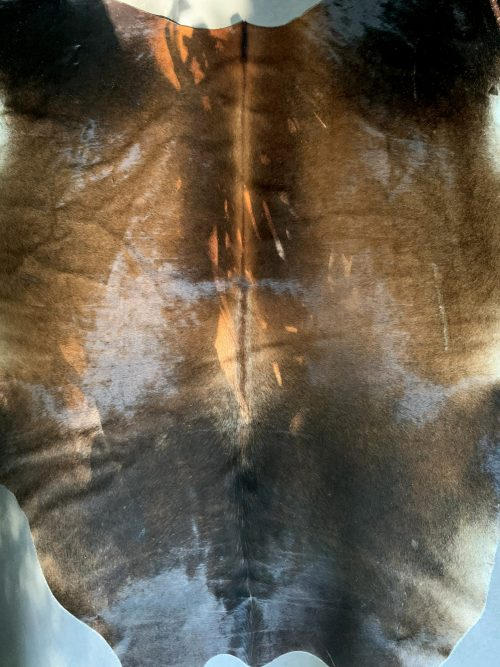 Top quality cowhide