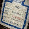 Bijzonder, origineel fraaie handgeknoopt Perzisch tapijt